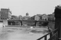 Podul din centru 1980