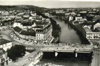 Podul din centru 1971