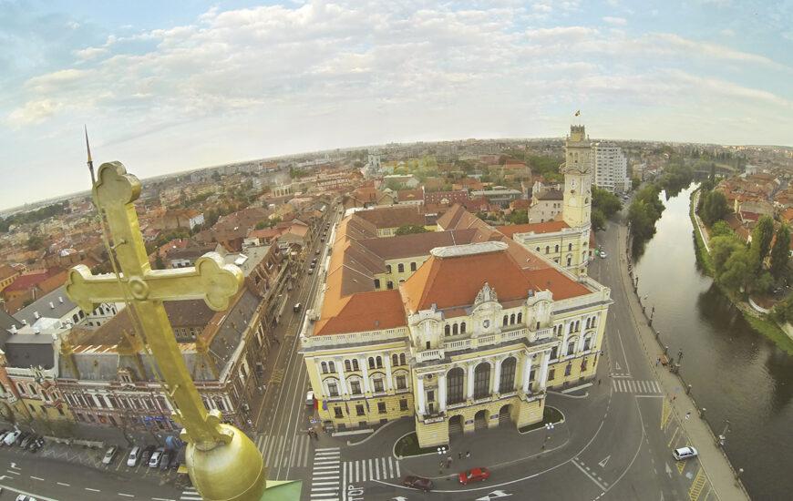 Primaria orasului