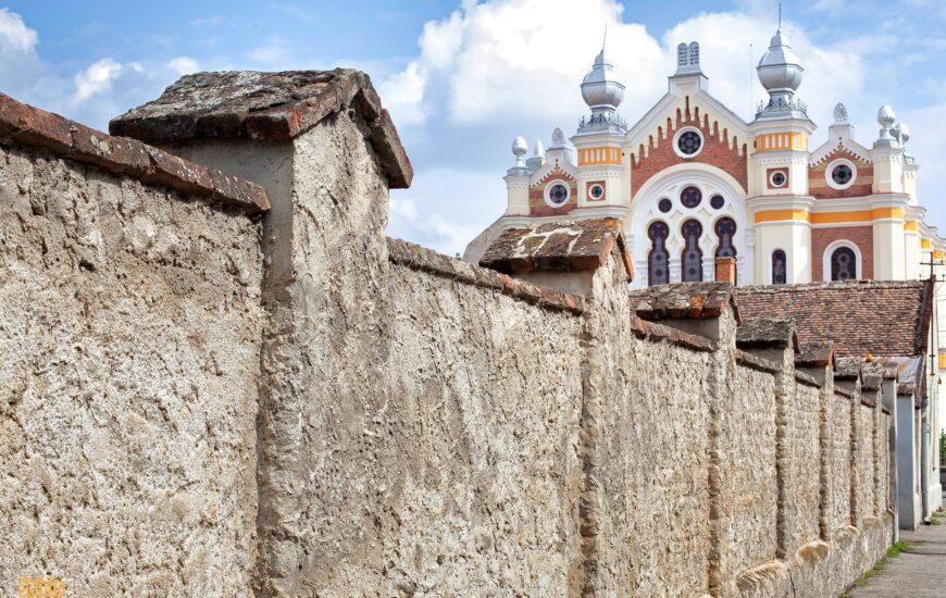 Sinagoga Ortodoxă din Oradea