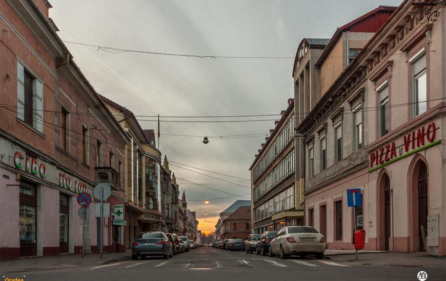 Strada Alecsandri
