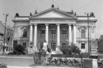Teatrul de Stat in anul 1960