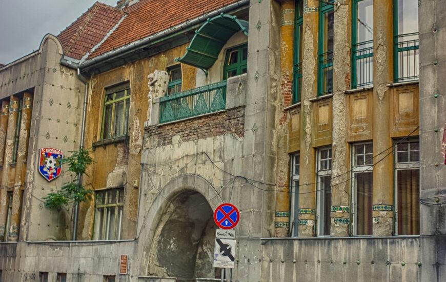 De vizitat: Casa Darvas – La Roche