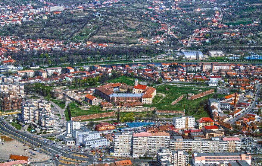 Cetatea Oradea