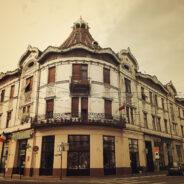 Povestea Palatului Fuchsl: Primul Palat Art-Nouveau din Oradea