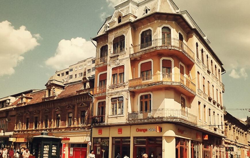 Palatul Kolozsváry