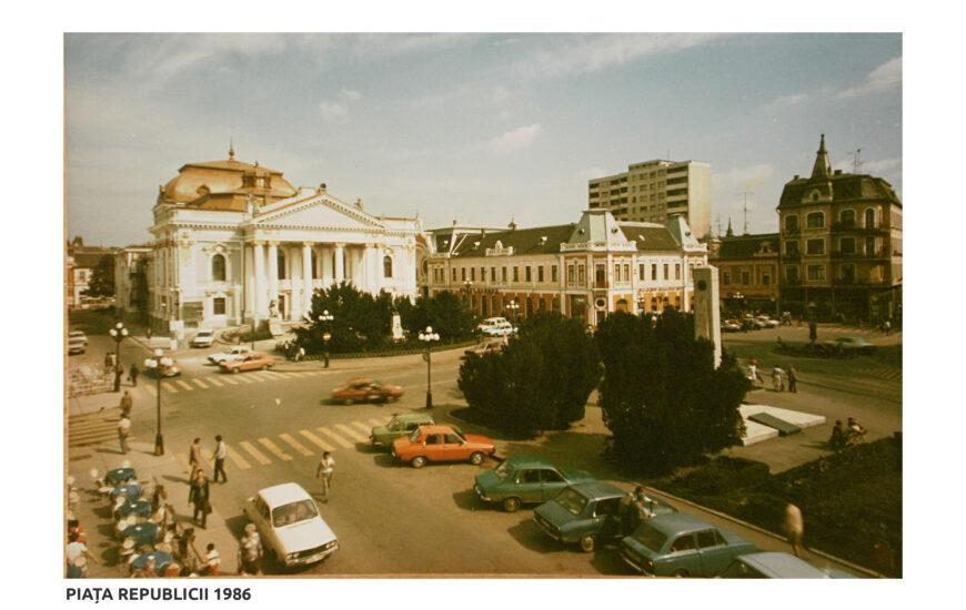 Piata Republicii