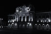 Primaria Oradea B&W