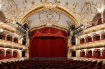 Teatrul de Stat, interior