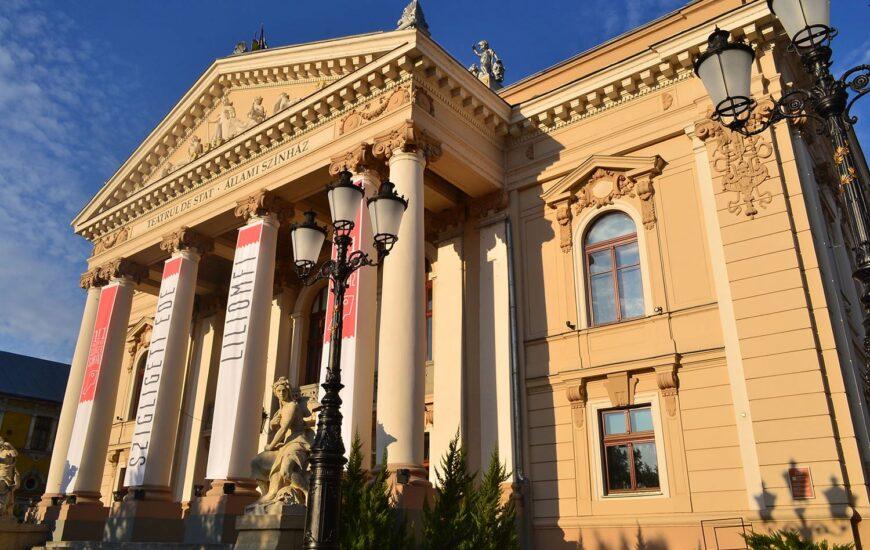 Teatrul de Stat